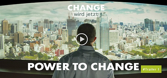 Powert To Change-Trailer